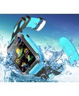 Смарт-часы UWatch Smart GPS E7K Kid Blue