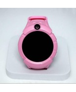 Smart Baby Watch Q610S Pink