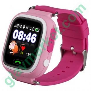 Smart Baby Watch Q90S Pink в Киеве