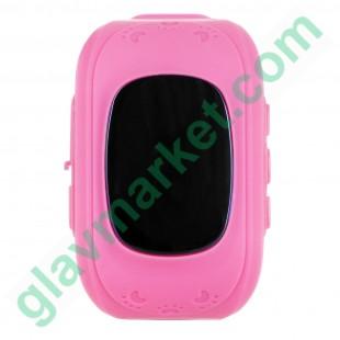 ERGO GPS Tracker Kid`s K010 Pink Новинка в Киеве