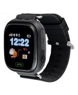 Smart Baby Q90 GPS Black