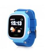 Smart Baby Q90 GPS Blue