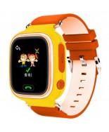 Smart Baby Q90 GPS (Orange)
