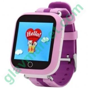 Smart Baby Watch Q100S Pink в Киеве