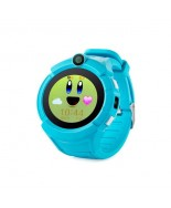 Smart Baby Watch Q360 (GW600) Blue