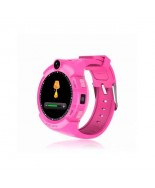 Smart Baby Watch Q360 (GW600) Pink