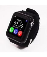 Smart Baby Watch V7K Black Новинка