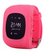 Wonlex GPS kids watch Q50 Pink