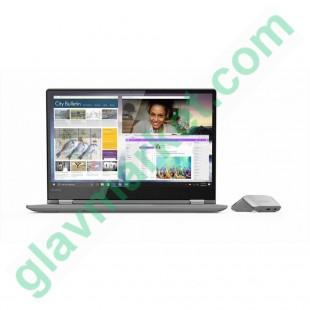 Lenovo IdeaPad Flex 6 14 Onyx Black (81EM000QUS)  в Киеве