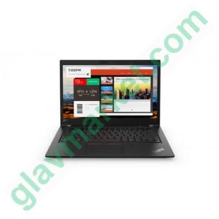 Lenovo ThinkPad X1 Carbon G7 (20QD001UUS) в Киеве