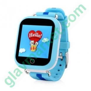 Smart Baby Watch Q100S Blue в Киеве