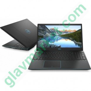 Dell Inspiron 15 G3 3500 Black (3500-9282)