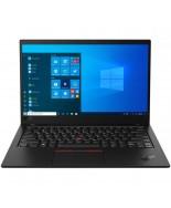 Lenovo ThinkPad X1 Carbon Gen 8 Black (20U9005KUS)
