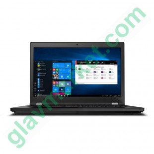Lenovo ThinkPad P17 Gen 1 (20SQS01Y00)