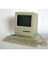 Коллекционный Macintosh Classic