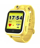 UWatch Q200 Kid smart watch Yellow