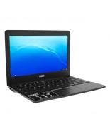 EVOO Chrome Book (EV-CH-116-1-BK)