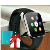 АКЦИЯ!!! При покупке ноутбука до конца недели,смарт часы А1 в подарок!!!