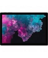 Microsoft Surface Pro 6 Intel Core i5 / 8GB / 256GB Black (KJT-00016)