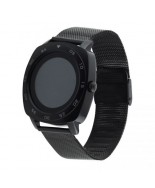 Смарт-часы Smart Watch S7 Black