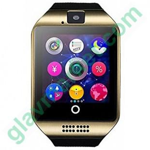 Смарт-часы UWatch Q18 Gold в Киеве