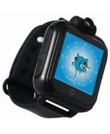 UWatch Q200 Kid smart watch Black