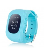 UWatch Q50 Kid smart watch Blue