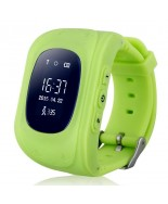 UWatch Q50 Kid smart watch Green