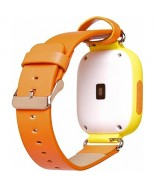 UWatch Q60 Kid smart watch Orange
