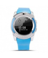 UWatch SmartWatch V8 (Blue)