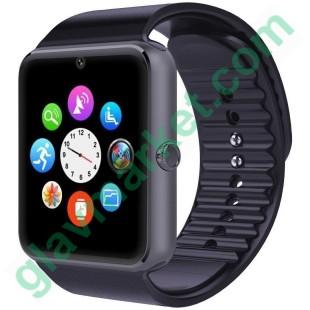 Смарт-часы UWatch Smart GT08 (Black) в Киеве