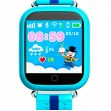UWatch Smart Q750 Blue