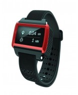 Смарт-часы REMAX Smart Bluetooth Sporty Bracelet Red (RBMW-W2)