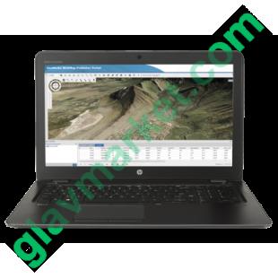 HP Zbook 15 G3 (T7W15ET) в Киеве