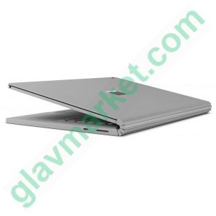 Microsoft Surface Book 2 Silver (HMU-00001) в Киеве