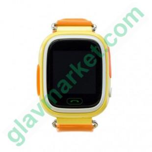 Smart Baby Q100 Yellow