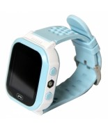 Смарт-часы Smart Baby Watch K10 Blue