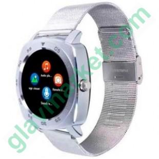 Smart Watch S7 silver в Киеве