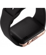 Смарт-часы UWatch A1 Gold/Black