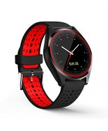 Смарт-часы UWatch V9 Red
